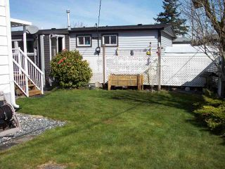 "Photo 19: 48 31313 LIVINGSTONE Avenue in Abbotsford: Abbotsford West Manufactured Home for sale in ""PARADISE PARK"" : MLS®# R2448880"