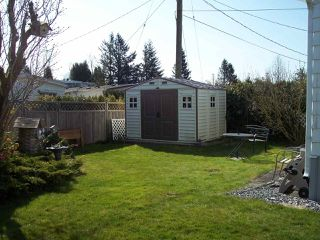 "Photo 18: 48 31313 LIVINGSTONE Avenue in Abbotsford: Abbotsford West Manufactured Home for sale in ""PARADISE PARK"" : MLS®# R2448880"