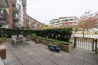 "Photo 16: 110 20 E ROYAL Avenue in New Westminster: Fraserview NW Condo for sale in ""THE LOOKOUT"" : MLS®# R2451216"