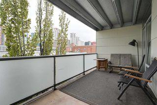 Photo 24: 220 10309 107 Street in Edmonton: Zone 12 Condo for sale : MLS®# E4197720