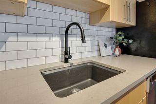 Photo 22: 220 10309 107 Street in Edmonton: Zone 12 Condo for sale : MLS®# E4197720