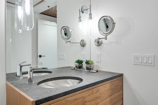 Photo 8: 220 10309 107 Street in Edmonton: Zone 12 Condo for sale : MLS®# E4197720
