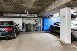 Photo 32: 220 10309 107 Street in Edmonton: Zone 12 Condo for sale : MLS®# E4197720