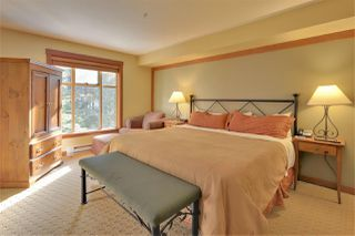 """Photo 6: 211G2 4653 BLACKCOMB Way in Whistler: Benchlands Condo for sale in """"Horstman House"""" : MLS®# R2463588"""