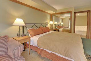 """Photo 5: 211G2 4653 BLACKCOMB Way in Whistler: Benchlands Condo for sale in """"Horstman House"""" : MLS®# R2463588"""