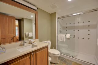 """Photo 10: 211G2 4653 BLACKCOMB Way in Whistler: Benchlands Condo for sale in """"Horstman House"""" : MLS®# R2463588"""
