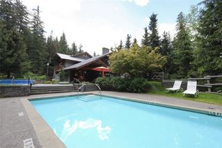 """Photo 11: 211G2 4653 BLACKCOMB Way in Whistler: Benchlands Condo for sale in """"Horstman House"""" : MLS®# R2463588"""