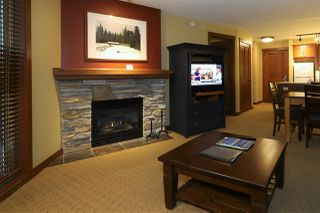 """Photo 3: 211G2 4653 BLACKCOMB Way in Whistler: Benchlands Condo for sale in """"Horstman House"""" : MLS®# R2463588"""