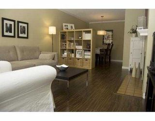 "Photo 2: 101 8400 ACKROYD Road in Richmond: Brighouse Condo for sale in ""LANDSDOWNE GREEN"" : MLS®# V783684"