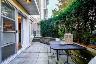 "Photo 20: 220 678 W 7TH Avenue in Vancouver: Fairview VW Townhouse for sale in ""LIBERTE"" (Vancouver West)  : MLS®# R2496793"