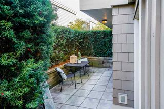 "Photo 23: 220 678 W 7TH Avenue in Vancouver: Fairview VW Townhouse for sale in ""LIBERTE"" (Vancouver West)  : MLS®# R2496793"