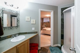 Photo 23: 614 HUNTERS Close in Edmonton: Zone 14 House for sale : MLS®# E4194148