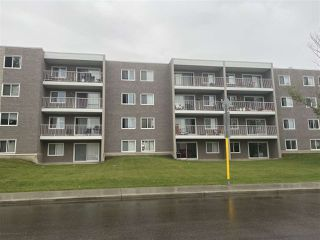 Photo 1: 304 18204 93 Avenue in Edmonton: Zone 20 Condo for sale : MLS®# E4217244