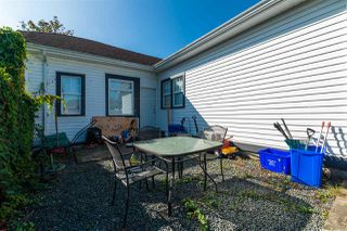 Photo 30: 9518 TUPPER Street in Chilliwack: Chilliwack N Yale-Well House for sale : MLS®# R2506761