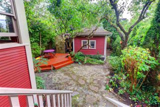 """Photo 35: 1642 CHARLES Street in Vancouver: Grandview Woodland House for sale in """"""""The Drive"""""""" (Vancouver East)  : MLS®# R2512942"""