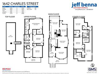"""Photo 40: 1642 CHARLES Street in Vancouver: Grandview Woodland House for sale in """"""""The Drive"""""""" (Vancouver East)  : MLS®# R2512942"""
