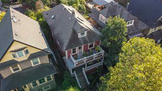 """Photo 1: 1642 CHARLES Street in Vancouver: Grandview Woodland House for sale in """"""""The Drive"""""""" (Vancouver East)  : MLS®# R2512942"""