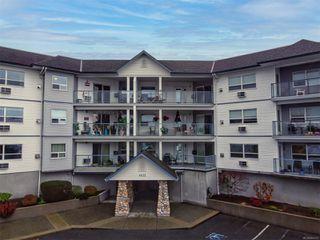 Photo 17: 304 1633 Dufferin Cres in : Na Central Nanaimo Condo for sale (Nanaimo)  : MLS®# 860741