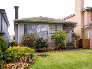 Photo 1: 7851 CARTIER Street in Vancouver: Marpole House for sale (Vancouver West)  : MLS®# R2524178