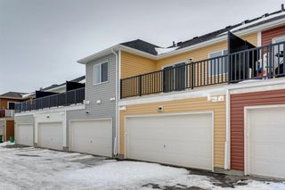 Photo 4: 4148 Windsong Boulevard SW: Airdrie Row/Townhouse for sale : MLS®# A1059937