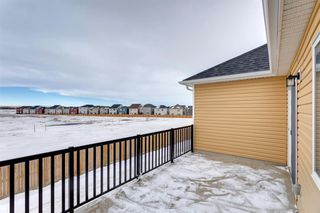 Photo 29: 4148 Windsong Boulevard SW: Airdrie Row/Townhouse for sale : MLS®# A1059937