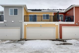Photo 3: 4148 Windsong Boulevard SW: Airdrie Row/Townhouse for sale : MLS®# A1059937