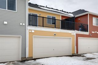 Photo 2: 4148 Windsong Boulevard SW: Airdrie Row/Townhouse for sale : MLS®# A1059937