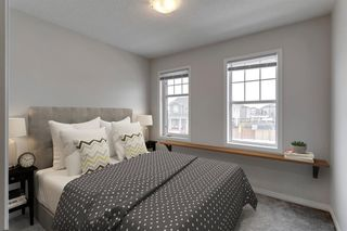 Photo 35: 4148 Windsong Boulevard SW: Airdrie Row/Townhouse for sale : MLS®# A1059937