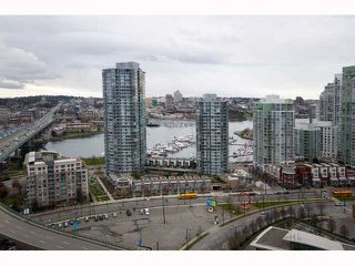 "Photo 8: 2801 939 EXPO Boulevard in Vancouver: Downtown VW Condo for sale in ""MAX II"" (Vancouver West)  : MLS®# V815399"