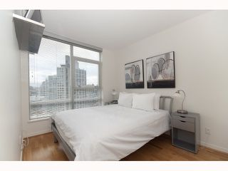 "Photo 5: 2801 939 EXPO Boulevard in Vancouver: Downtown VW Condo for sale in ""MAX II"" (Vancouver West)  : MLS®# V815399"