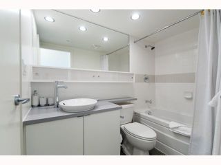"Photo 7: 2801 939 EXPO Boulevard in Vancouver: Downtown VW Condo for sale in ""MAX II"" (Vancouver West)  : MLS®# V815399"