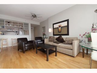 "Photo 2: 2801 939 EXPO Boulevard in Vancouver: Downtown VW Condo for sale in ""MAX II"" (Vancouver West)  : MLS®# V815399"