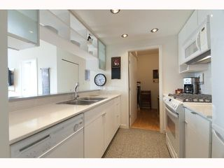 "Photo 4: 2801 939 EXPO Boulevard in Vancouver: Downtown VW Condo for sale in ""MAX II"" (Vancouver West)  : MLS®# V815399"