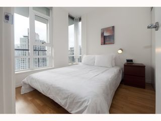 "Photo 6: 2801 939 EXPO Boulevard in Vancouver: Downtown VW Condo for sale in ""MAX II"" (Vancouver West)  : MLS®# V815399"