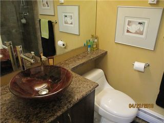 """Photo 6: 105 838 W 16TH Avenue in Vancouver: Cambie Condo for sale in """"WILLOW SPRINGS"""" (Vancouver West)  : MLS®# V823923"""