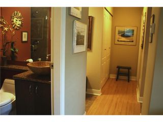 "Photo 7: 105 838 W 16TH Avenue in Vancouver: Cambie Condo for sale in ""WILLOW SPRINGS"" (Vancouver West)  : MLS®# V823923"
