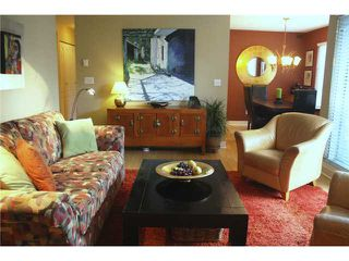 "Photo 3: 105 838 W 16TH Avenue in Vancouver: Cambie Condo for sale in ""WILLOW SPRINGS"" (Vancouver West)  : MLS®# V823923"