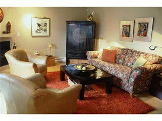 "Photo 2: 105 838 W 16TH Avenue in Vancouver: Cambie Condo for sale in ""WILLOW SPRINGS"" (Vancouver West)  : MLS®# V823923"