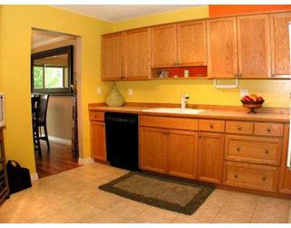"Photo 5: 49 323 GOVERNORS Court in New Westminster: Fraserview NW Townhouse for sale in ""GOVERNORS COURT"" : MLS®# V851506"