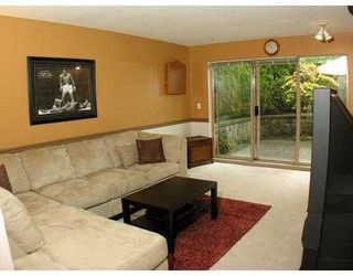 """Photo 8: 49 323 GOVERNORS Court in New Westminster: Fraserview NW Townhouse for sale in """"GOVERNORS COURT"""" : MLS®# V851506"""