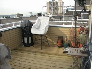 Photo 8: 1 235 E KEITH Road in North Vancouver: Lower Lonsdale Townhouse for sale : MLS®# V866716