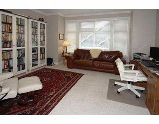 Photo 7: 34 3088 FRANCIS Road in Richmond: Seafair Townhouse for sale : MLS®# V726228