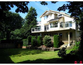 """Photo 2: 2236 VILLAGE Glen in Abbotsford: Abbotsford East House for sale in """"Mountain Village"""" : MLS®# F2826240"""