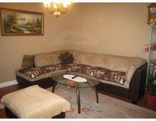 Photo 3: 1054 DELESTRE Avenue in Coquitlam: Maillardville House 1/2 Duplex for sale : MLS®# V750137