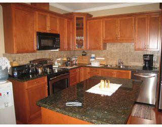 Photo 5: 1054 DELESTRE Avenue in Coquitlam: Maillardville House 1/2 Duplex for sale : MLS®# V750137
