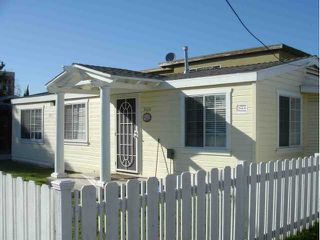 Photo 7: NORMAL HEIGHTS House for sale : 2 bedrooms : 3664 Monroe Ave in San Diego