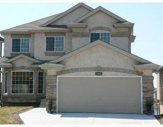 Photo 1: 151 THORN Drive in WINNIPEG: West Kildonan / Garden City Residential for sale (North West Winnipeg)  : MLS®# 2908151