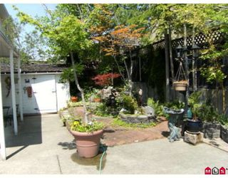 Photo 13: 7868 154TH Street in Surrey: Fleetwood Tynehead House for sale : MLS®# F2912897