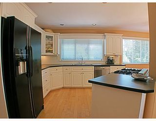 Photo 2: 137 OAK Court: Anmore House for sale (Port Moody)  : MLS®# V772922