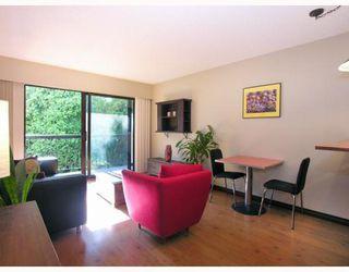 "Photo 2: 208 2033 W 7TH Avenue in Vancouver: Kitsilano Condo for sale in ""KATRINA COURT"" (Vancouver West)  : MLS®# V774416"